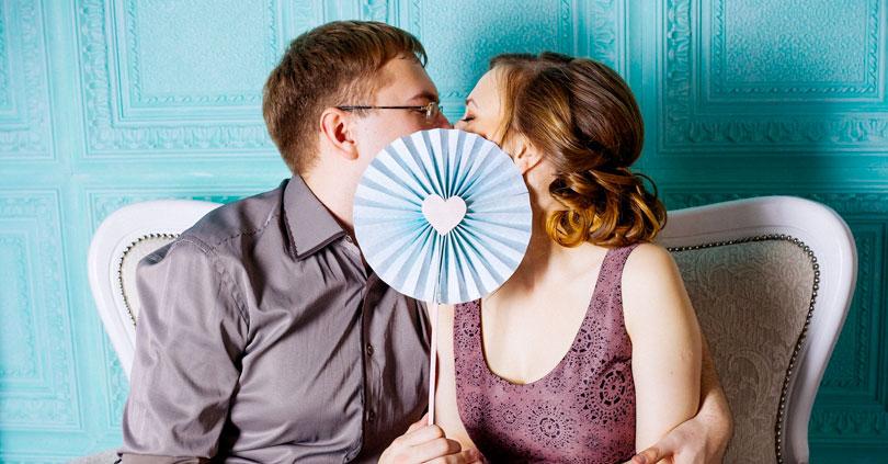 6 großartige Ideen für ein erstes Date