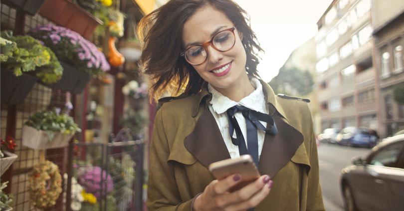 Wie Ihr Smartphone Ihre Beziehung ruinieren kann