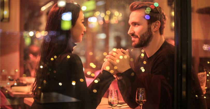 Hacks beim ersten Date, die wir alle kennen sollten