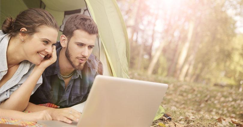 Lustige Geschichten mit Online-Dating