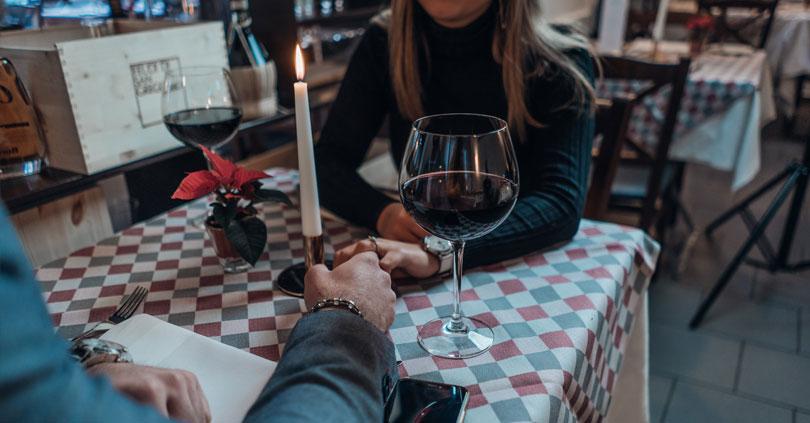 Online-Dating für Anfänger - 7 Tipps