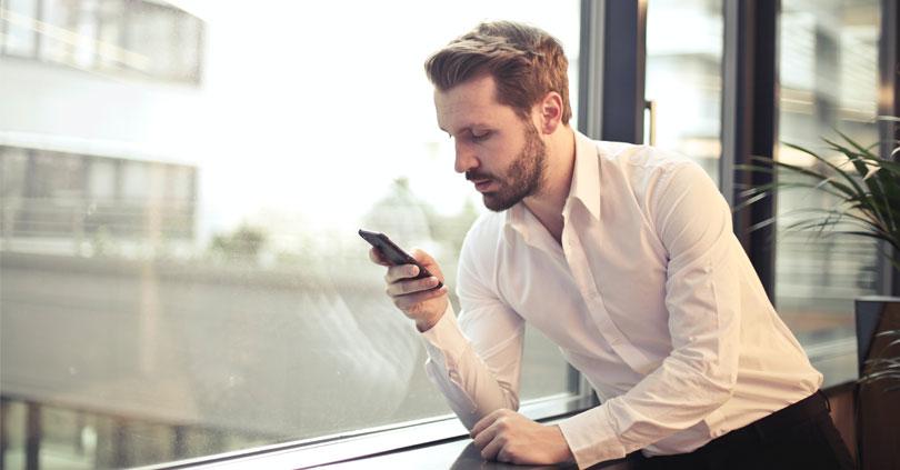 Mädchen antworten nicht auf Dating-Sites?