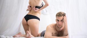 Wie Frauen Sexuelle Leistung Beurteilen