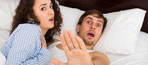 Eheliche Untreue: immer ein Verbrechen?