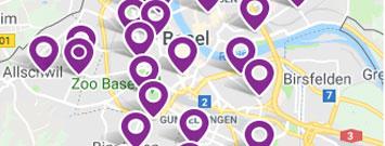 Sextreffen in Basel
