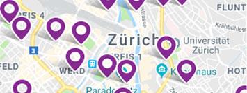 Sextreffen in Zürich